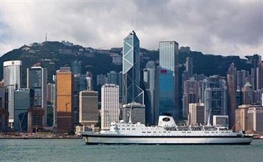 香港零售交易额连续第18月下跌 店员转型开网店