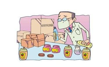 """曾加过激素的黑工厂 如今却在生产""""治激素脸""""的产品"""