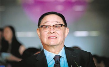 葛文耀实名举报谢文坚 要求对其限制出境并离任审计