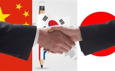 中韩自贸协定实施一年 进口韩国化妆品降价39%