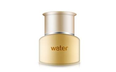 如果不用水 该怎么生产化妆品?