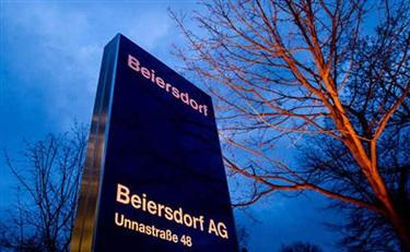Beiersdorf拜尔斯道夫全年净利增15.5% 妮维雅增长4.5%