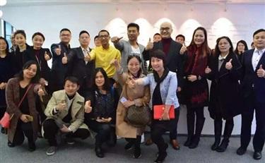 韩后在上海设立分公司,开启新征程