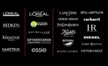 外资品牌好感度排行榜:欧莱雅最受青睐