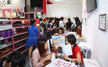 智能体验 上海国际美博会暨国妆产业创新博览会将开创新格局