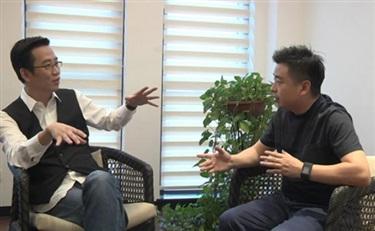 吴晓波对话名创优品创始人叶国富 都聊了啥?