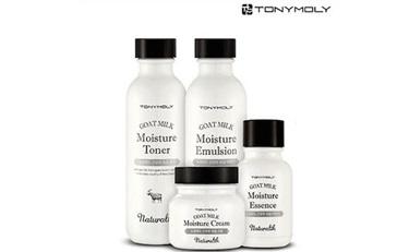 韩国托尼魅力共有357款产品获得中国卫生许可
