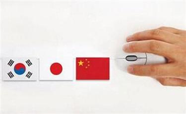 中日韩三大化妆品市场趋势解析 6大热点