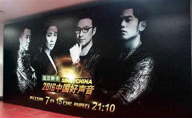 斥4亿独家冠名《中国好声音》,这个夏天和法兰琳卡一起嗨吧