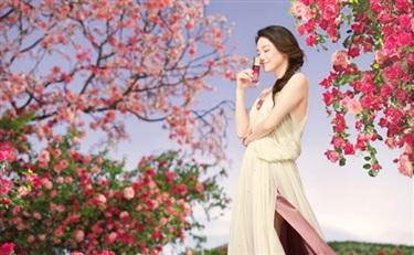 """致每一位盛放美丽的女性 美素开启新""""盛女时代"""""""