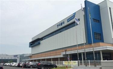 韩国科玛今年上半年销售额3216亿韩元,营业利润390亿韩元