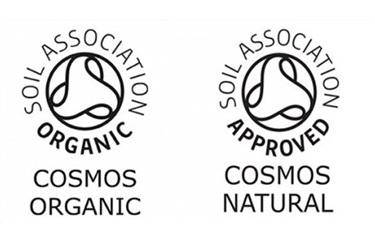 英国有机和天然化妆品认证制度升级