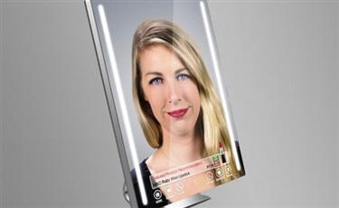 化妆品适不适合自己 让AR模拟化妆镜展示给你吧