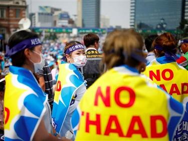 【快讯】韩国食药局召集在华韩企 举行紧急会议