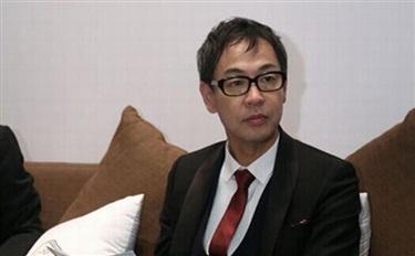 【快讯】藤原宪太郎升任资生堂中国总代表