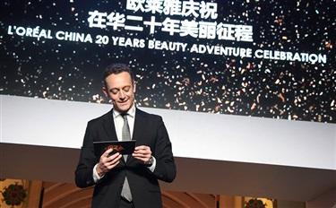 法国到中国28335公里 二十年欧莱雅中国经历了什么?