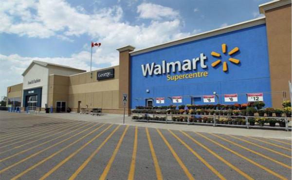 """为了甩开其他超市并赶上亚马逊  沃尔玛推出""""30秒退货"""""""