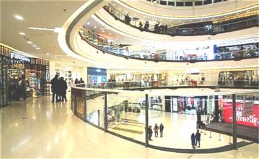 韩国百货店重启针对中国游客营销