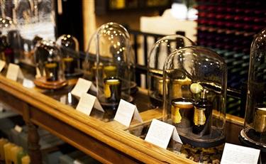 不像蜡烛的蜡烛    Cire Trudon产品创意远不止这些