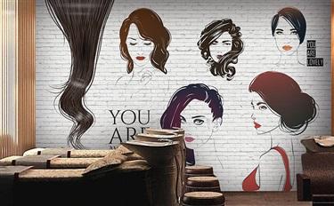 国内美发品牌有想过开设线下美发店吗?已经有外资品牌捷足先登了