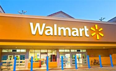 沃尔玛再跟亚马逊直面竞争,也说要做无人超市