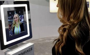 除了流行 AR为美妆品牌提供新思路
