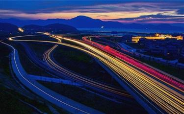 """为万家门店输送1.5亿客流  这条""""高速公路""""ta已经建了"""