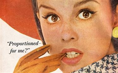 【95后来了】这8大经典化妆品广告 估计这辈子都忘不了