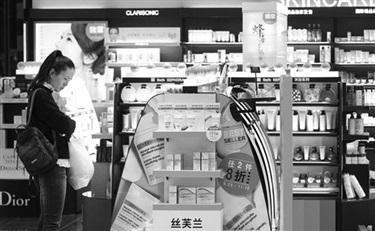 64批次进口化妆品不合格 韩面膜检出粪大肠菌群