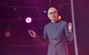 韩后董事总裁肖荣燊: 在90后消费者面前 我们与百年企业站在同一起跑线