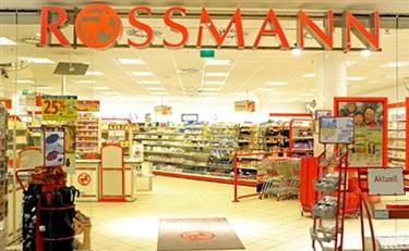 德国日化超市巨头Rossmann推出支付宝购物