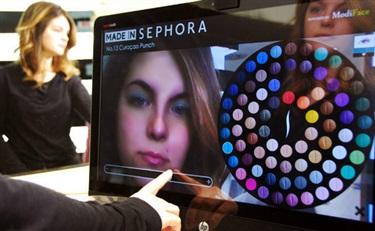 懒人也能变美 AR试妆会让你剁手到停不下来吗?