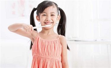 儿童口腔护理用品成日化品牌必争之地