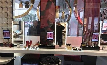 研究称:增强现实(AR)试妆技术能让美妆购物转化率提升两倍以上