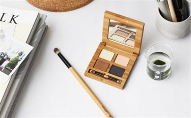 疯了吗?外国人用毛竹做化妆品品牌