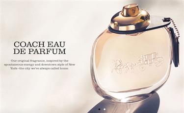 Coach 和 Rochas 助香水生产商 Inter Parfums 第二季度销售额同比增长 10.2%