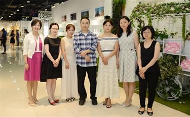 外高桥国际化妆品体验馆盛大开业 丽人丽妆携众品牌强势入驻