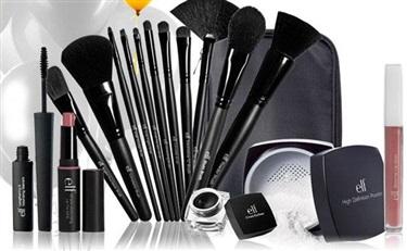 美国化妆品牌e.l.f.二季度增长提速 利润猛涨