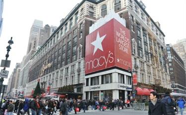 电商实体兼顾的梅西百货为何跌下美国百货巨头之位?