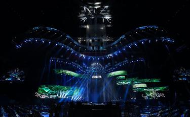 大爱东方 百雀羚用500万元赈灾款和文化展示了百年品牌该有的情怀