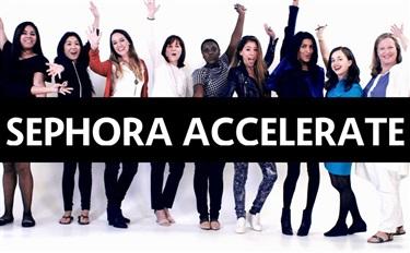 丝芙兰将在全球拓展女性创业加速器 计划到2020年培养50名女企业家