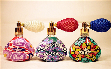 盘点·那些年外国人演绎的中国风香水