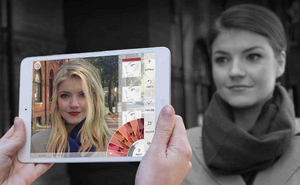 和NARS玩高潮的美妆相机,是否也能引发彩妆业的AR潮?