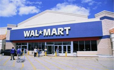 """沃尔玛""""消费金融""""来袭:不用银行卡,先用后付款"""