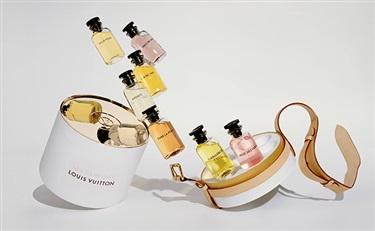路易威登推出全新香水旅行箱匣以及数项特别定制服务