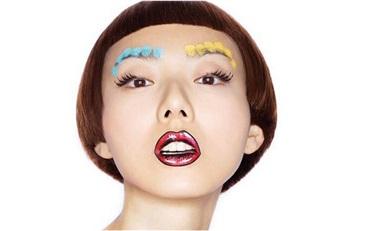 除了眉型  你还该了解眉妆市场的这些