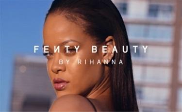 Rihanna 的美妆品牌已经进入发布倒计时状态  丝芙兰会卖