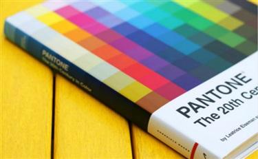 Pantone色彩研究所发布了2018年春季的色彩预测