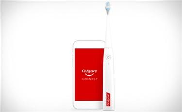 刷出新花样 高露洁做了一款只在苹果卖的牙刷