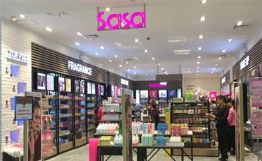 年轻人越来越穷刺激化妆品销售 莎莎首两月港澳同店销售猛增11.1%
